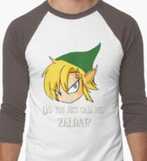 The Legend of Zelda The big mistake T-Shirt