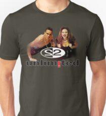 2 Unlimited Unisex T-Shirt