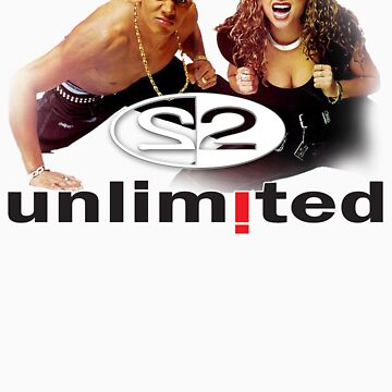 2 Unlimited by shtrix