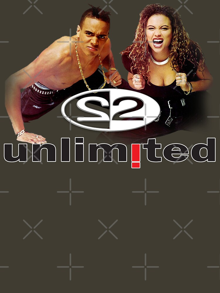2 Unlimited | Unisex T-Shirt