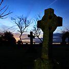 Dawn Farewell by GlennB
