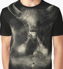 Matador's Match Graphic T-Shirt