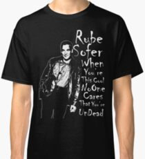 Rube Sofer Classic T-Shirt