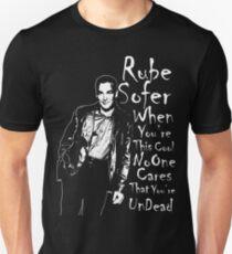 Rube Sofer Unisex T-Shirt