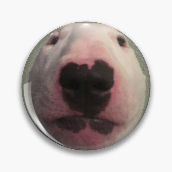 """@PupperNelson: """"Walter"""" Original Pin"""