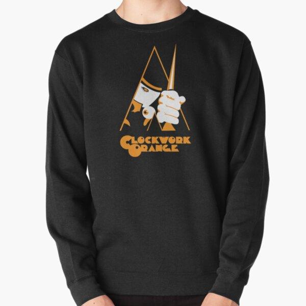 A Clockwork Orange Pullover Sweatshirt
