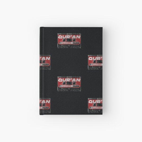 SPIRITUAL MIXTAPE Hardcover Journal