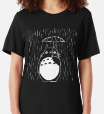Rainy Day Slim Fit T-Shirt
