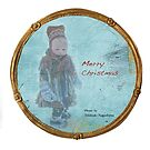 MERRY    CHRISTMAS by yoshiaki nagashima