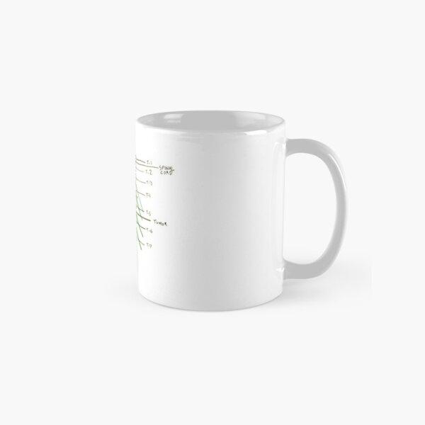 Derek's Drawing Classic Mug
