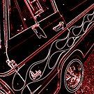 van man black by bulldawgdude
