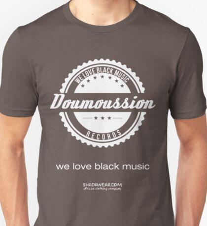 Doumoussion records T-Shirt