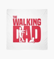 The walking dad Scarf