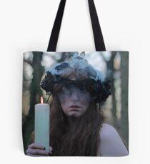 Candle Magick Tote Bag