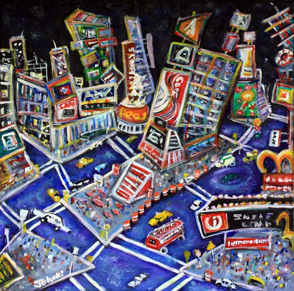 Midtown Magic by Jason Gluskin