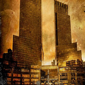 Apocalyptic Visions by hybcemoe