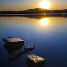 resting stones! by Dinni H