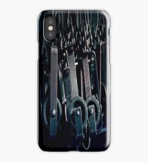TCM #2 - Slaughterhouse iPhone Case/Skin