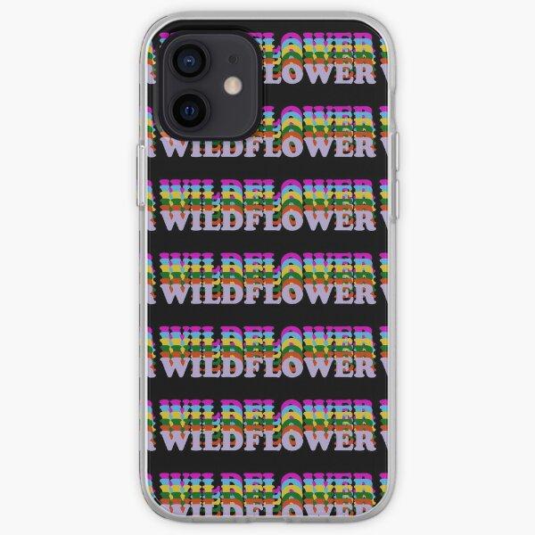 My Wildflower iPhone Soft Case