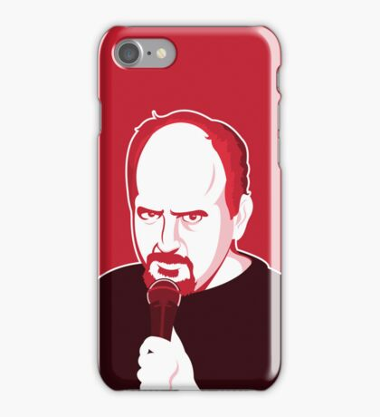 Louis C.K. iPhone Case iPhone Case/Skin