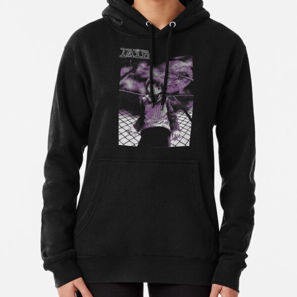 Serial Experiments Lain Pullover Hoodie