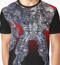 Dreadnought battle drop  Graphic T-Shirt