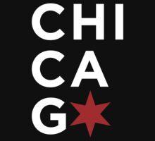 Chicago (White)