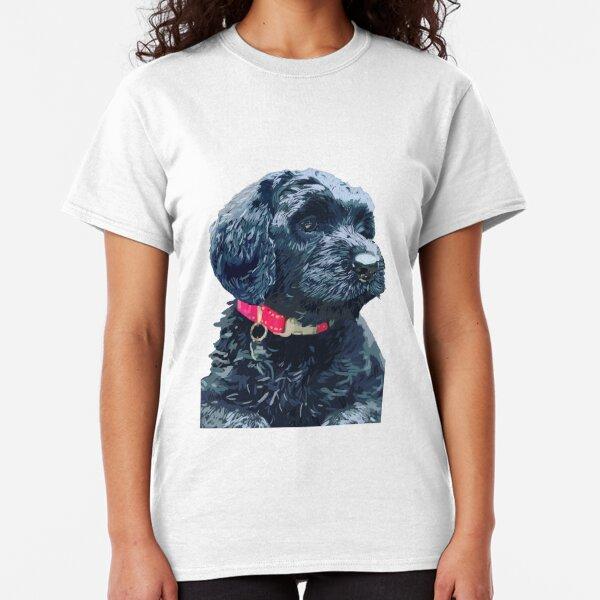 Labradoodle Tee Shirt Pet My Labradoodle T Shirt Design