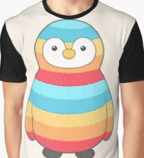 Pengata Graphic T-Shirt