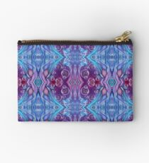 Crystal Codes  Studio Pouch