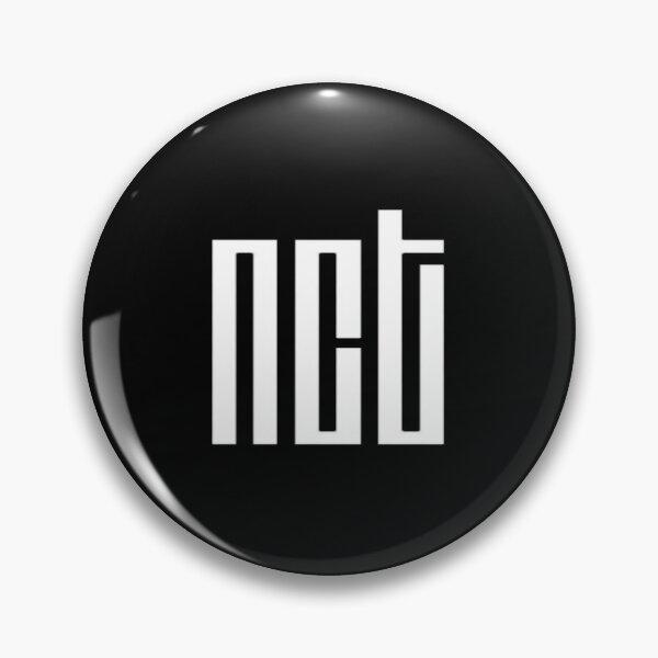 NCT White Writing Pin