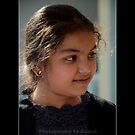 ANGEL by Kamaljeet Kaur