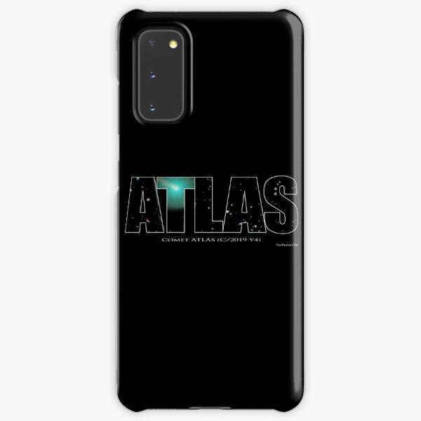 Comet Atlas Samsung Galaxy Snap Case