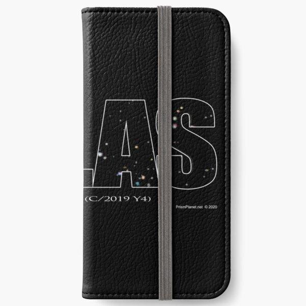Comet Atlas iPhone Wallet