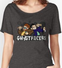 Ghostfacers! Women's Relaxed Fit T-Shirt