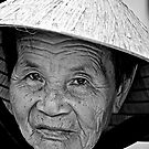 Lady of Lam San, Vietnam by Carl LaCasse