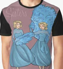 Sisters Graphic T-Shirt