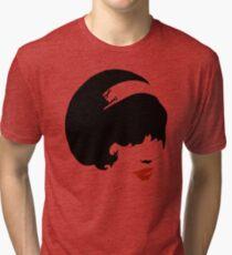 Nouvelle vague Tri-blend T-Shirt