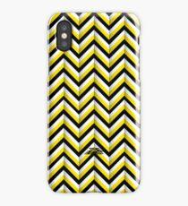 PANIK! | Pattern Series iPhone Case/Skin