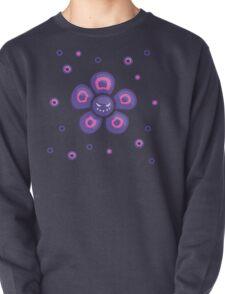 Purple Evil Flower T-Shirt