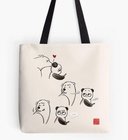 Who, Me? Tote Bag