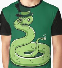 Sssophisticated Graphic T-Shirt