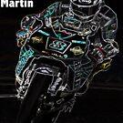 Guy Martin ......TT 2012??? by Stephen Kane