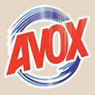 Avox Logo (distressed) by Anthony Pipitone