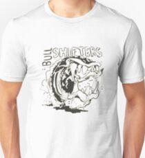 Bullshifters Unisex T-Shirt