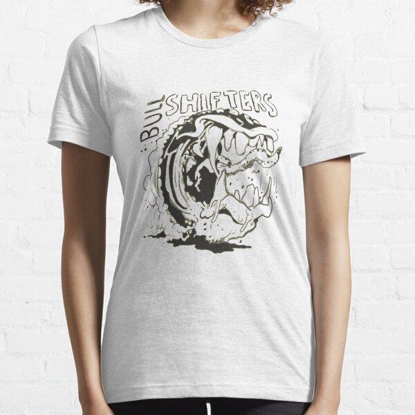 Bullshifters Camiseta esencial