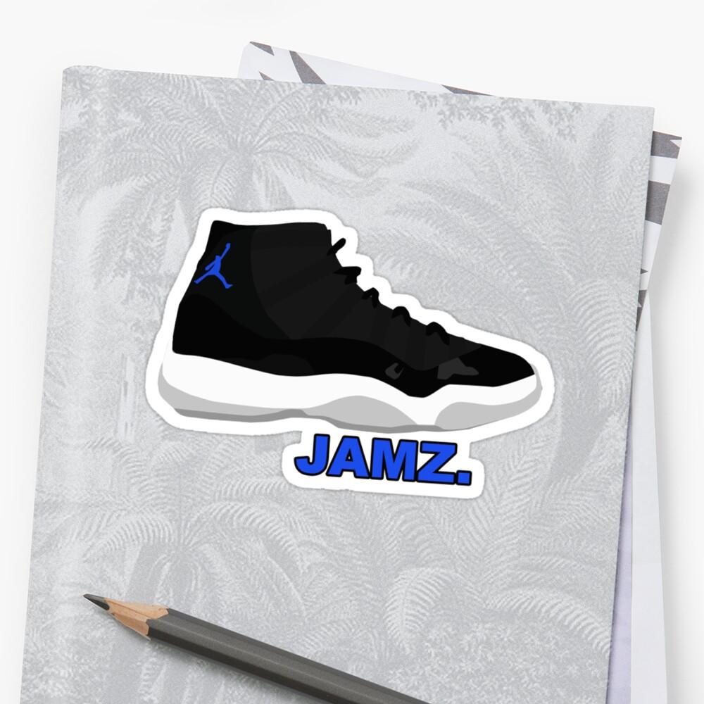 Space Jamz. by Dancas