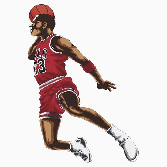 TShirtGifter presents: Michael Jordan