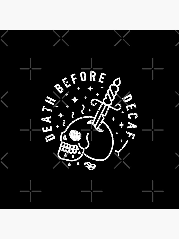Death Before Decaf by rfad