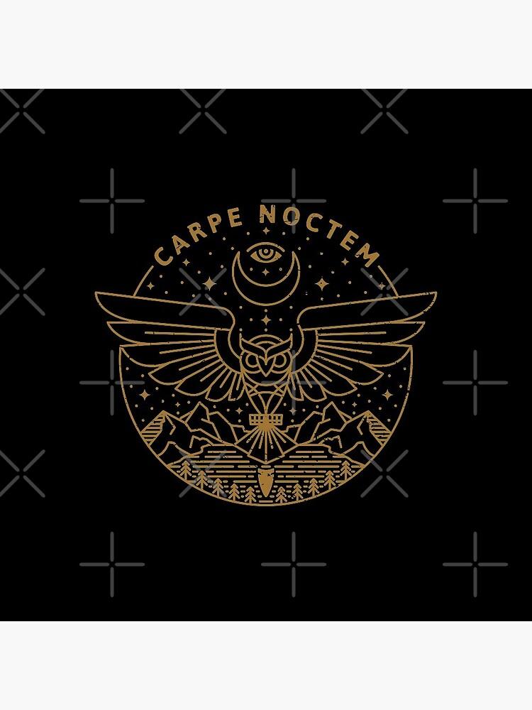Carpe Noctem by rfad